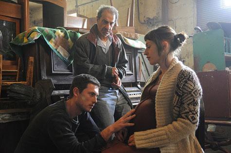 Restoration (Boker Tov, Adon Fidelman), director Joseph Madmony
