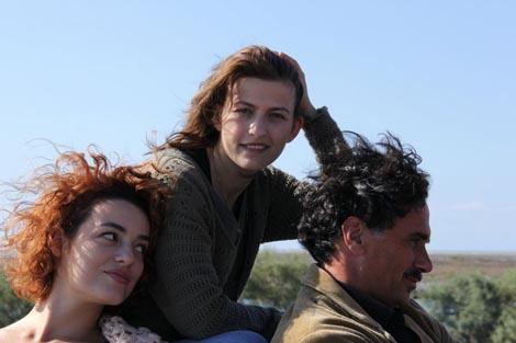 Bota, directors Iris Elezi and Thomas Logoreci