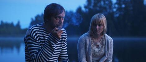 Cherry Tobacco (Kirsitubakas), directors Katrin Maimik and Andres Maimik