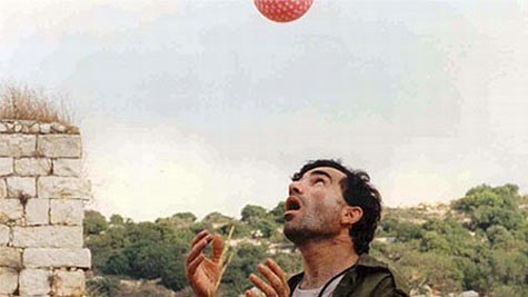 Cup Final (Gmar Gavi'a, 1991)