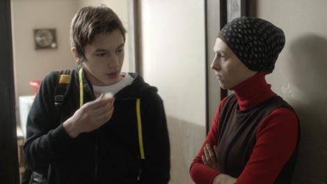 Children of Sarajevo (Djeca), dir. Aida Begic