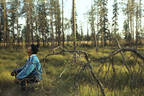 How to Pick Berries (Miten marjoja poimitaan), directed by Elina Talvensaari