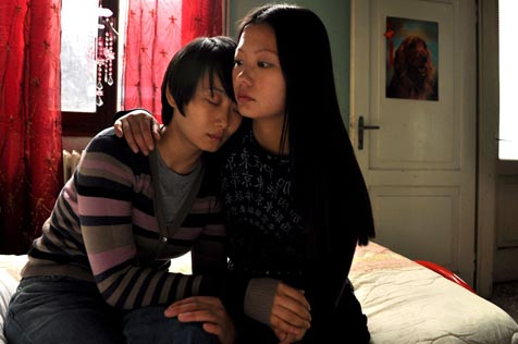 Shun Li and the Poet (Io sono Li), dir. Andrea Segre