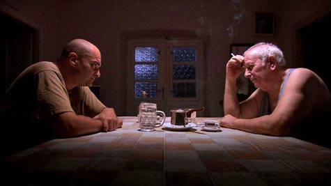 A Letter to My Father (Pismo caci) directed by Damir Cucic