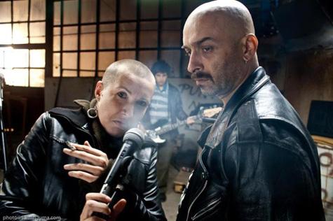Punk's Not Dead (Pankot ne e mrtov), directed by Vladimir Blaževski