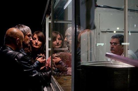 Punk's Not Dead (Pankot ne e mrtov) directed by Vladimir Blaževski