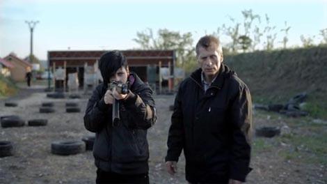 Zamatoví teroristi (), dir. Ivan Ostrochovský, Pavol Pekarcik, Péter Kerekes