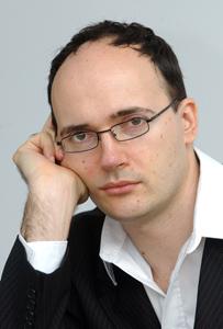 Zlatko Vidackovic